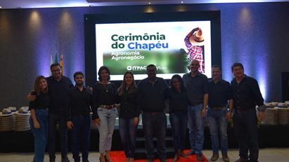 Cerimonia do Chapéu